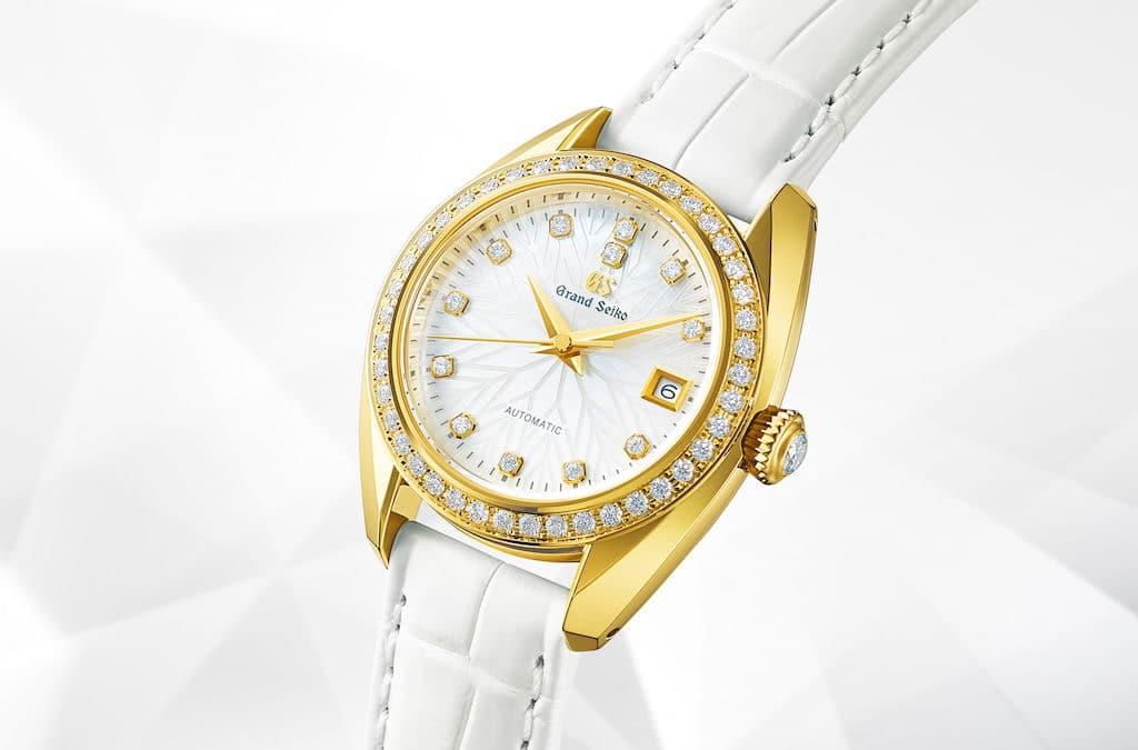 Grand Seiko Spring Drive Women's watches