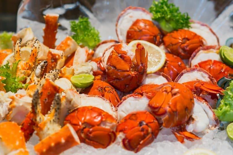 Best Sunday brunches at Brasserie Europa restaurant, the Siam Kempinski, Bangkok