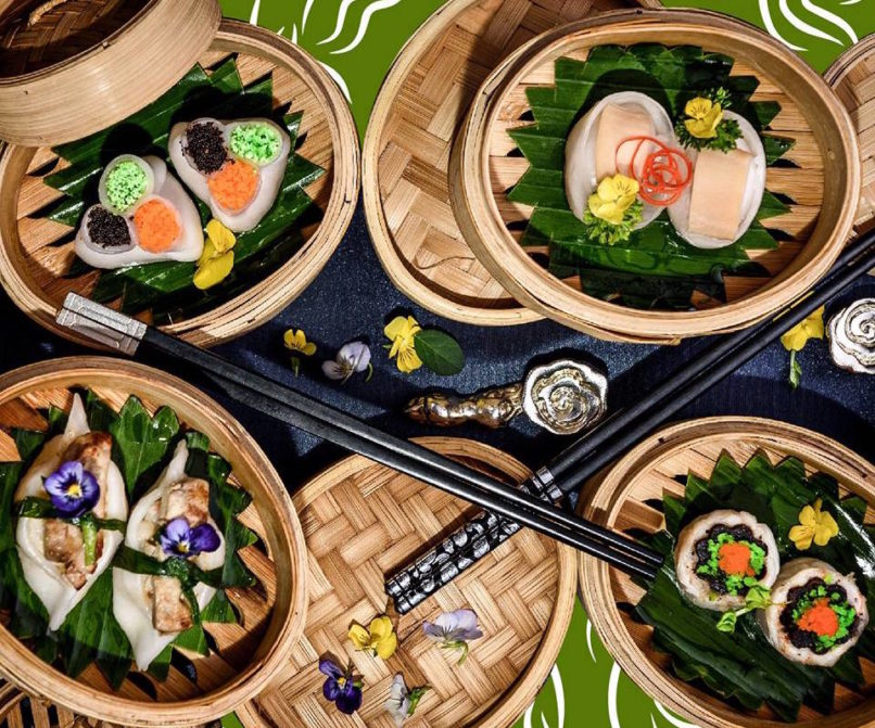 5 high-end Chinese restaurants to try in Sathorn