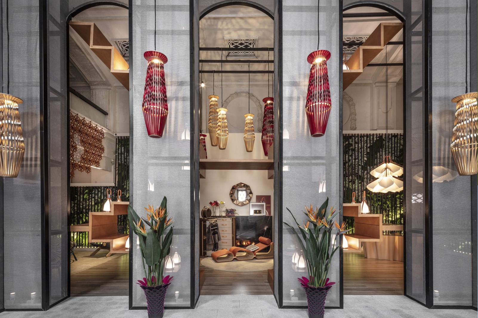 Art Basel 2019 - Louis Vuitton