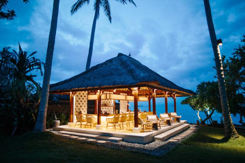 Alila Manggis Bali