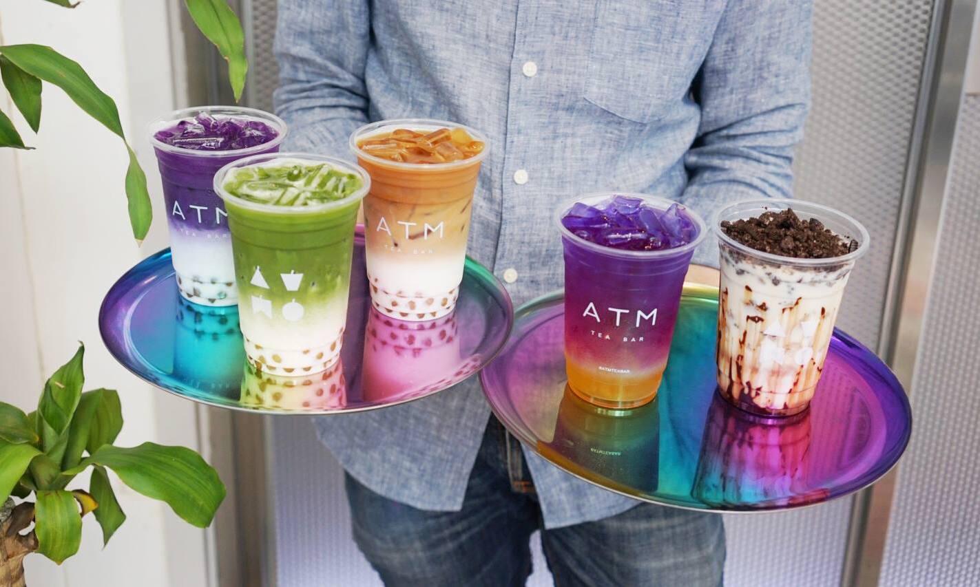 The best bubble tea bars in Bangkok, ranked