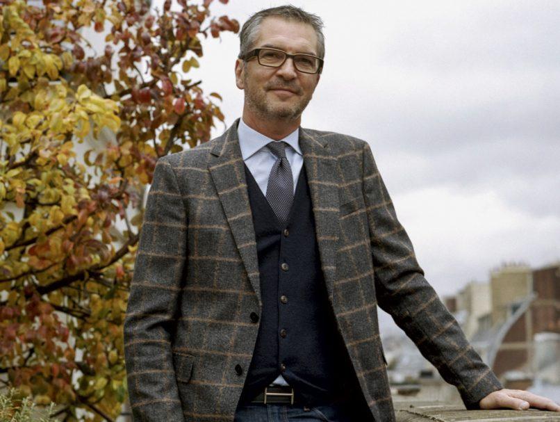 Philippe Delhotal