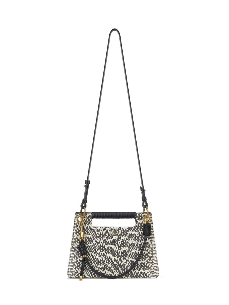 Whip bag