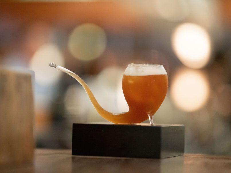 Where to drink in Hong Kong - Zuma