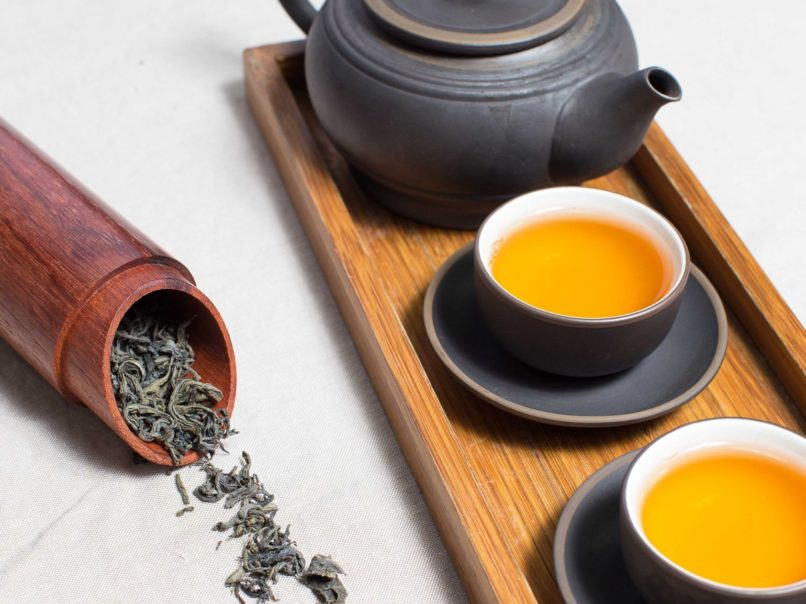 Where to drink in Hong Kong - iTea