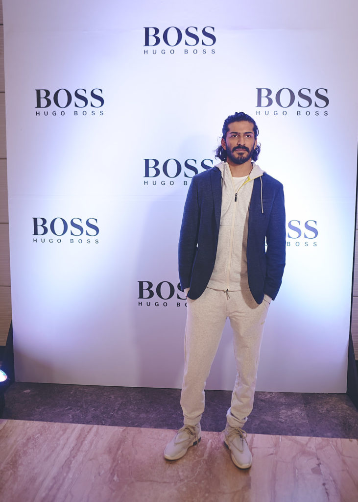 #TheNextBoss Harsh Varrdhan Kapoor