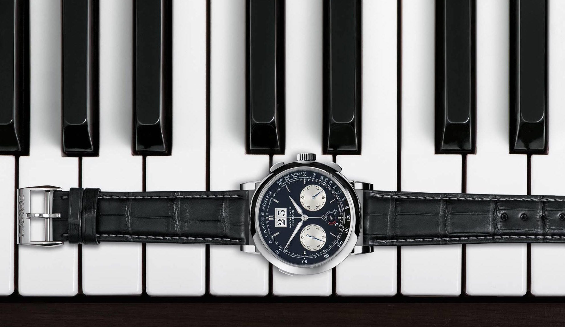 Add These 5 German Watchmakers To Your List Of Favourites