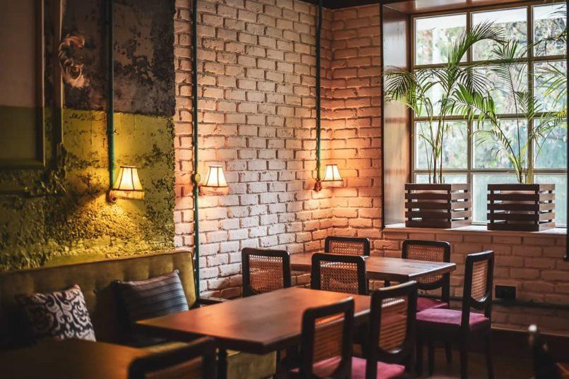 Foxtrot Delhi review