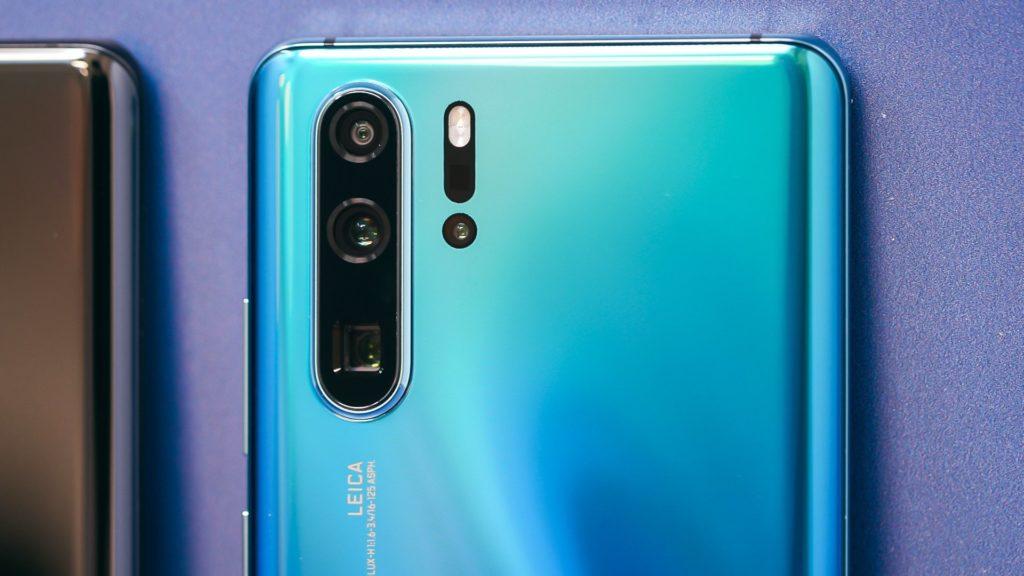 Huawei P30 Pro'