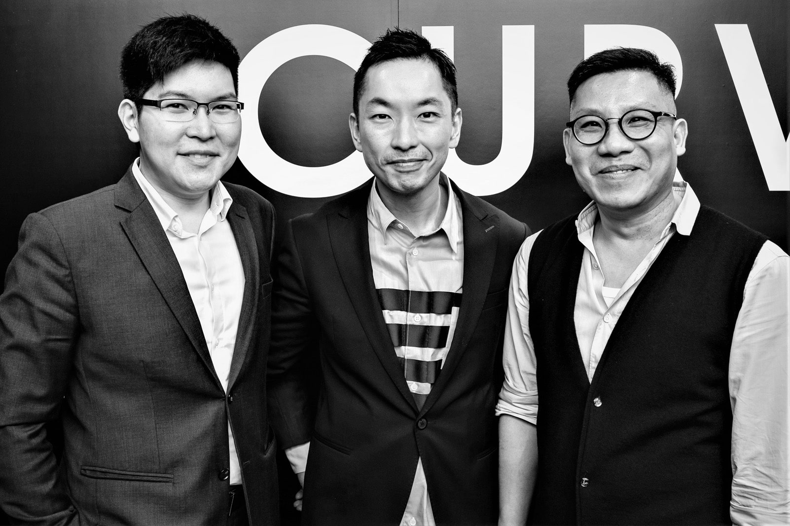 How to Succeed: Anson Shum, co-founder of Ookonn