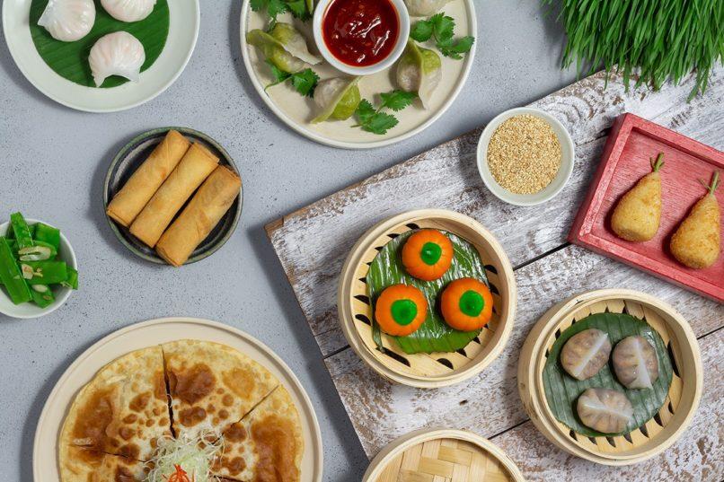 best restaurants in Delhi TCK by Chine Kitchen