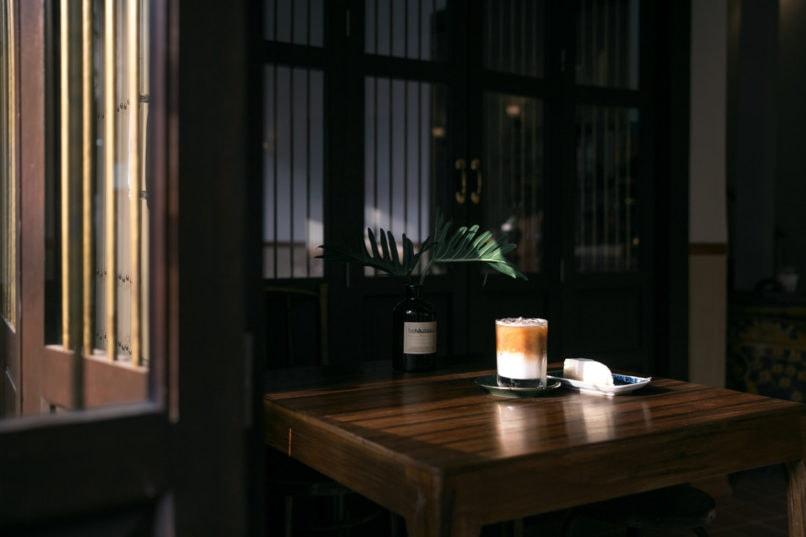 Best Nitro Coffee in Bangkok: 103 BKK