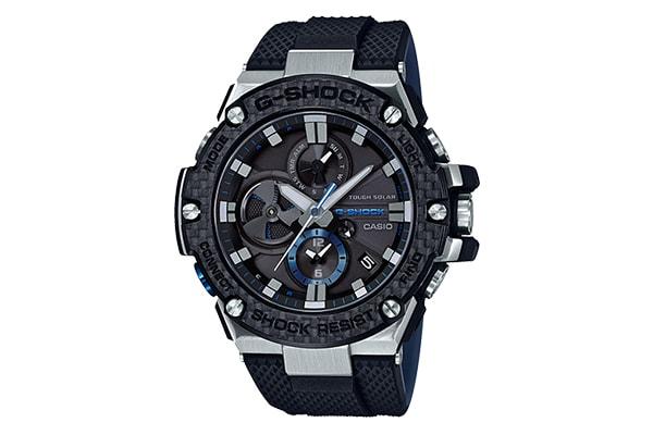 Carbon Fibre Watches: G-Shock