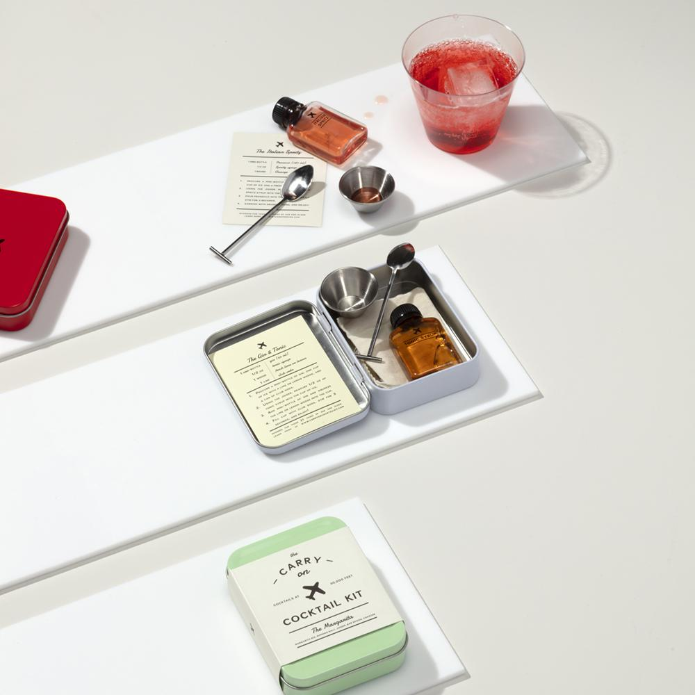 WP Carry on Cocktail kit