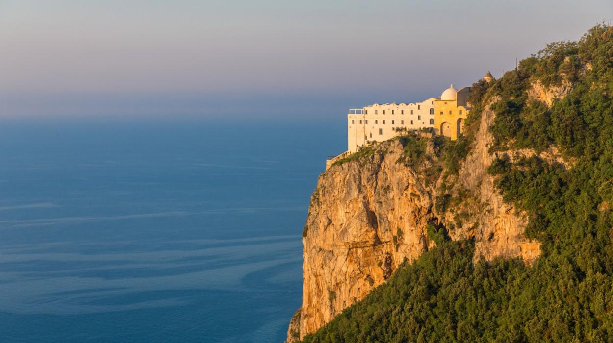 The Best Hotels Along The Amalfi Coast For A Breathtaking Stay