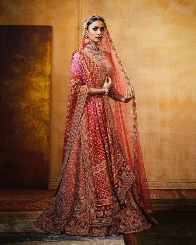 Tarun Tahiliani. Images:Courtesy Instagram