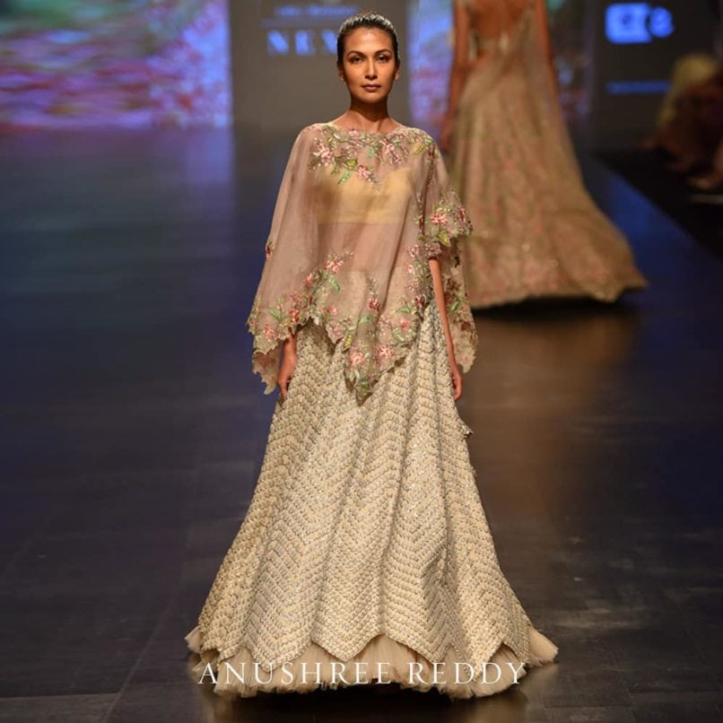Anushree Reddy. Image: Courtesy Instagram