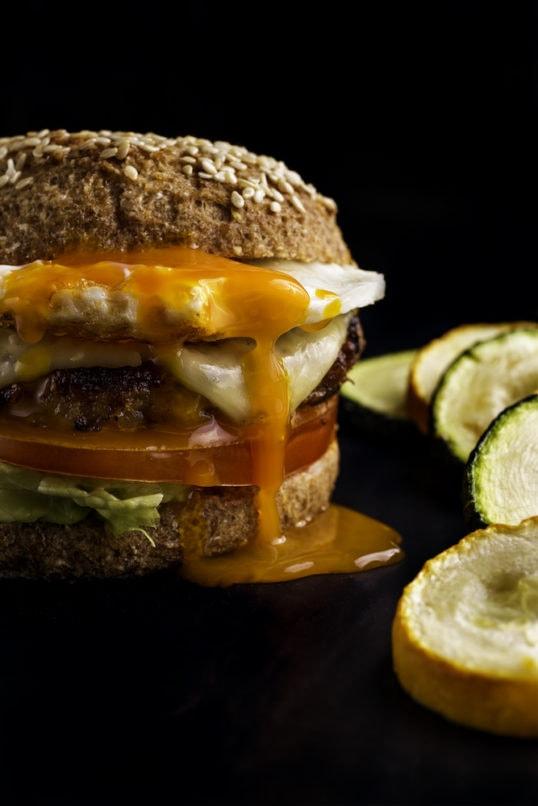 Ketoburger