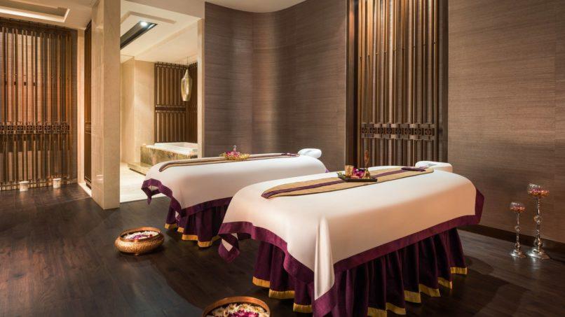 St. Regis Mumbai. Best bleisure hotels