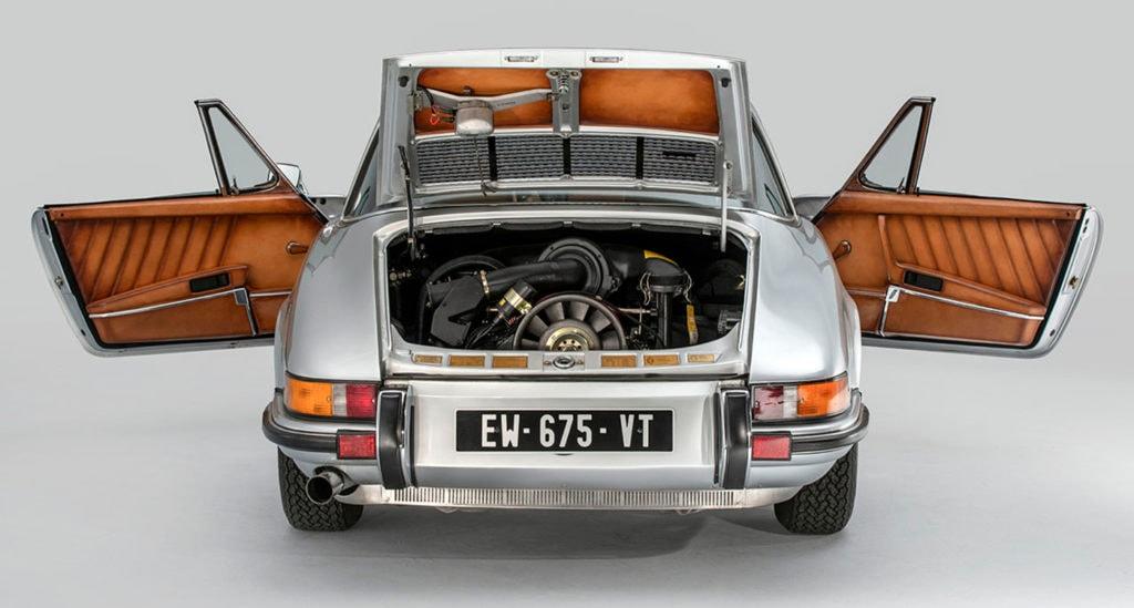 Porsche 911 Targa S
