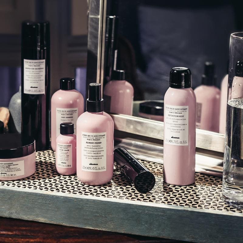 our Hair Assistant Blowdry Primer
