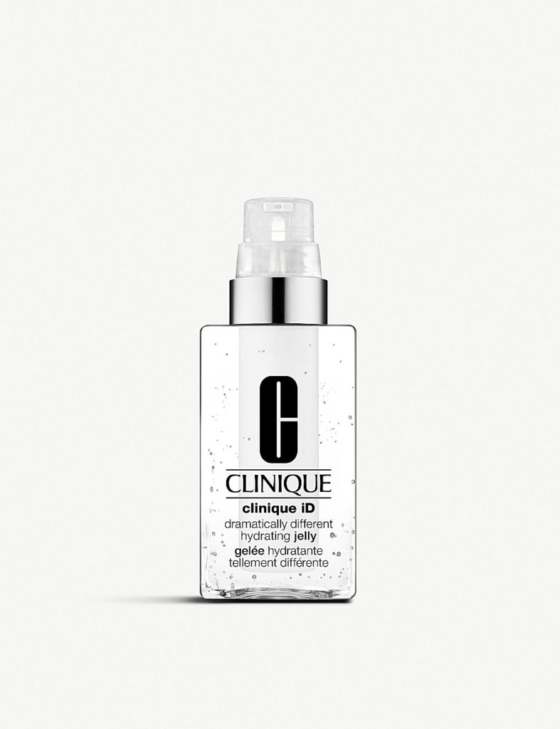 Clinique iD Hydrating Jelly + Active Catridge for Uneven Skin, Rs 3800