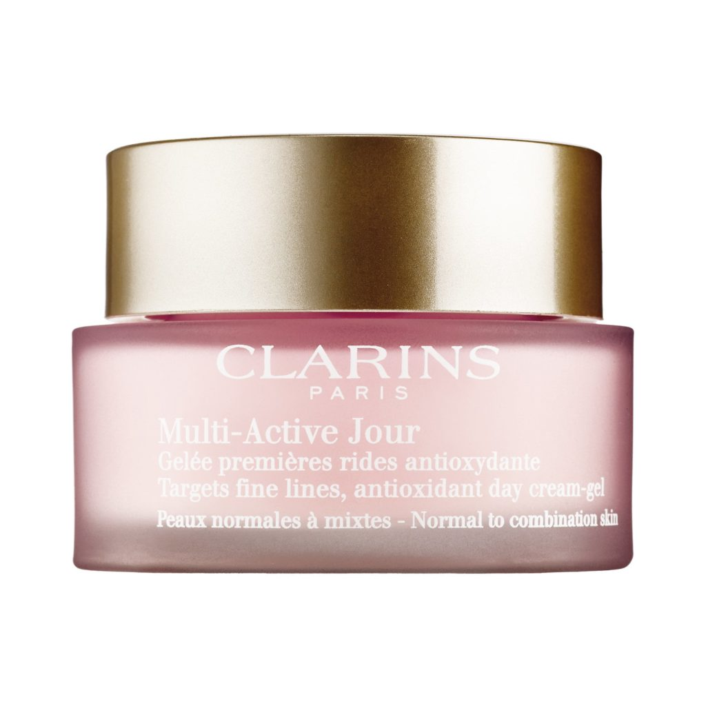Clarins Multi-Active Day Cream-Gel - Normal To Combination Skin, Rs 3800(Approx)