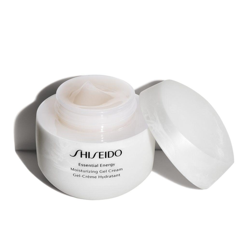 Shiseido Essential Energy Moisturizing Gel Cream, Rs 3600