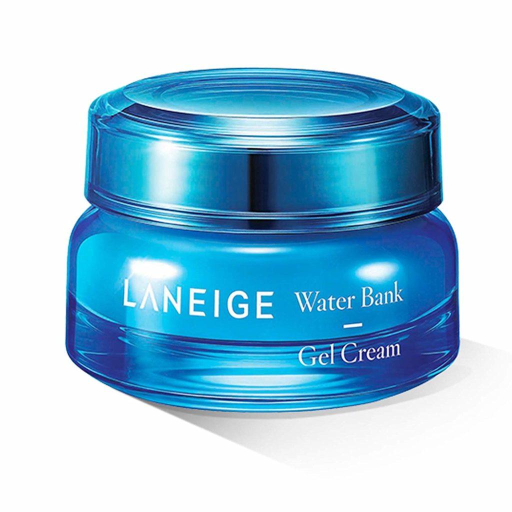 Laneige Water Bank Gel Cream, Rs 2390