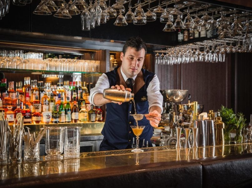 Where to drink in Hong Kong - BAPC