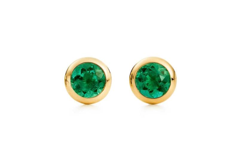 May birthstone: Tiffany & Co.