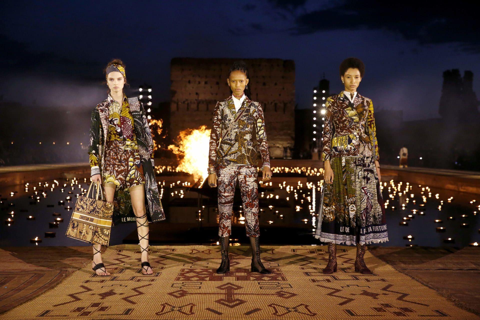 Image: Courtesy Dior