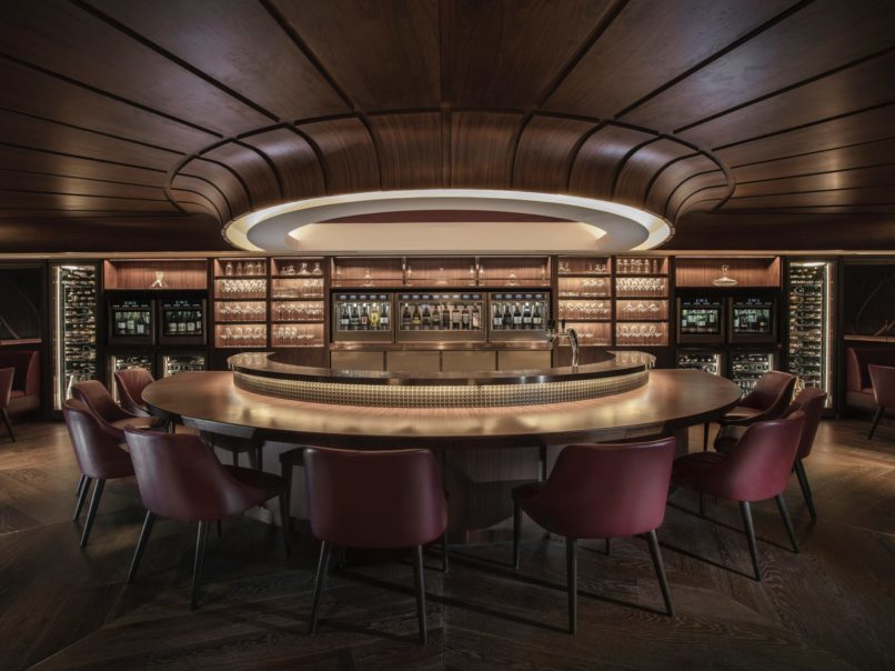 where to drink in Hong Kong - SOMM