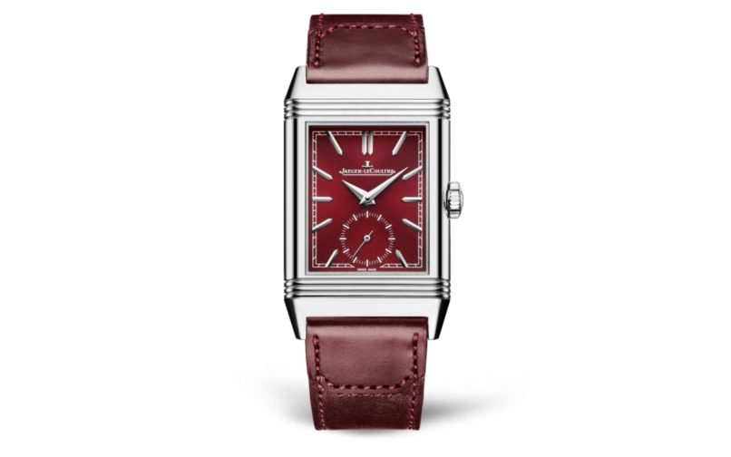 Weekend Watches: Jaeger-LeCoultre
