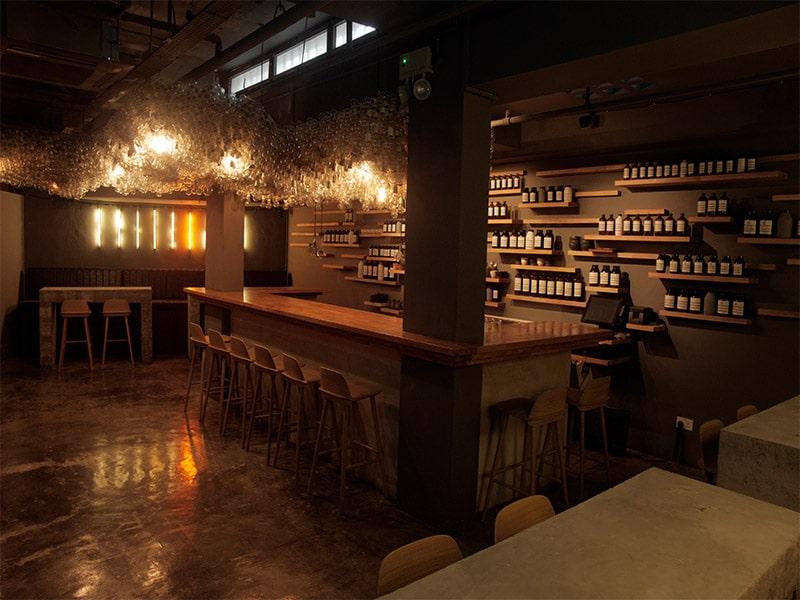 asia's 50 best bars singapore