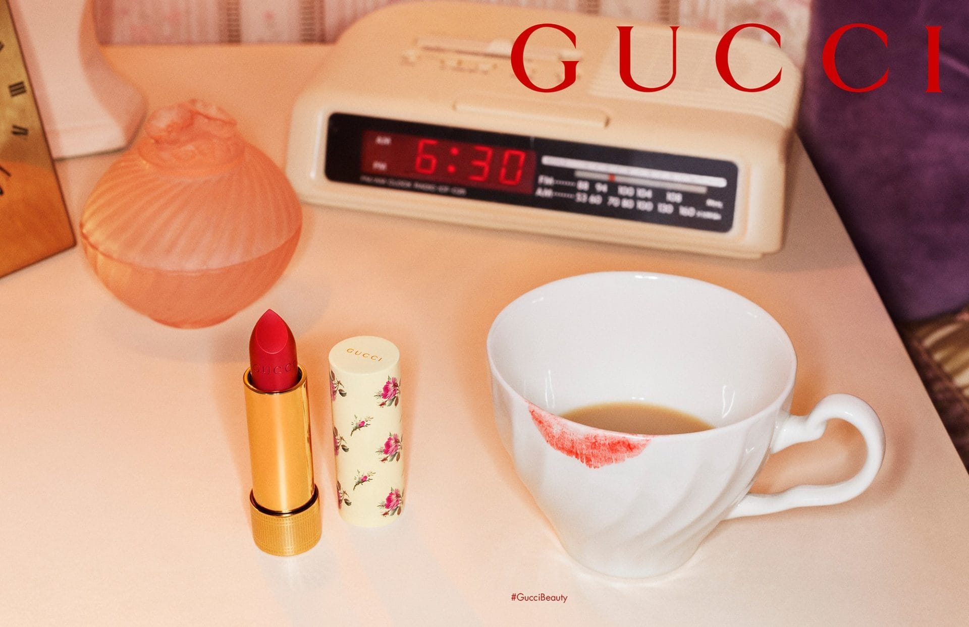 gucci beauty new lipsticks