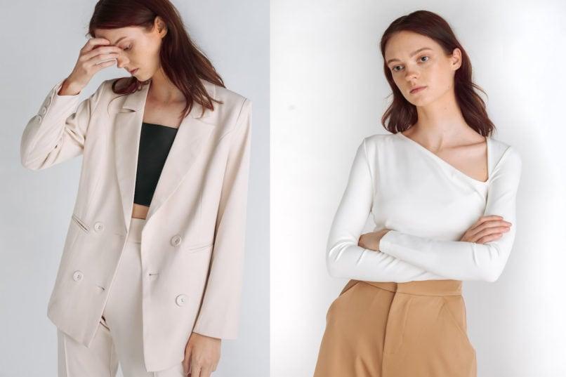 Klarra fashion looks