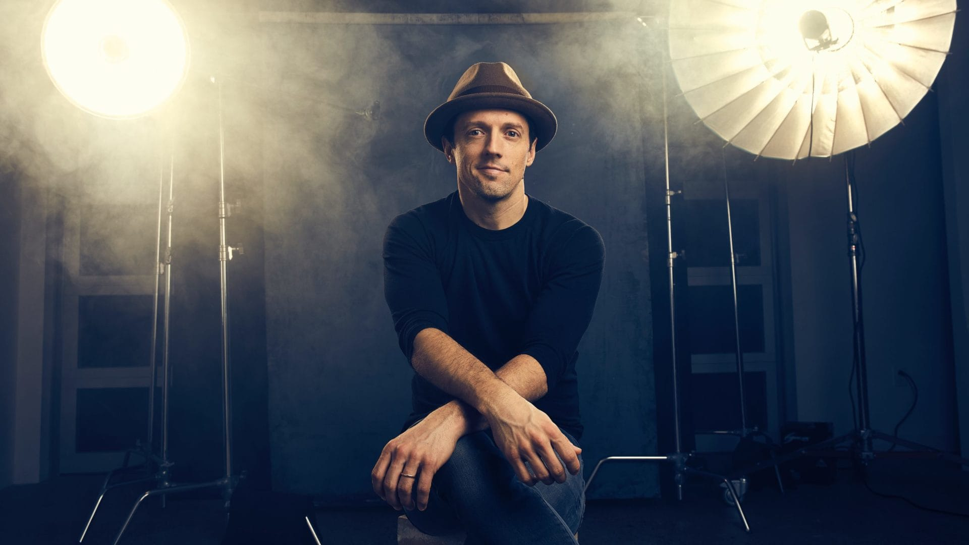 Things to do in Hong Kong - Jason Mraz
