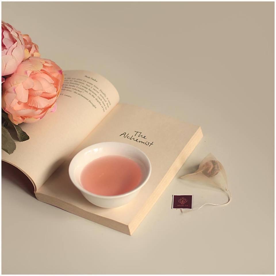 Ahista Tea