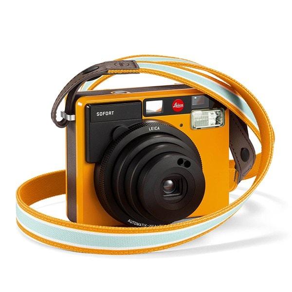 Graduation gift leica camera