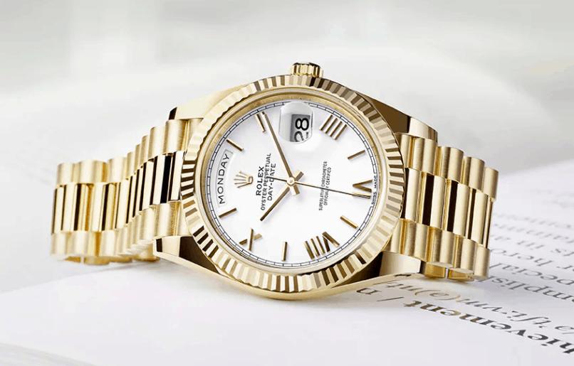 Graduation gift rolex classic watch