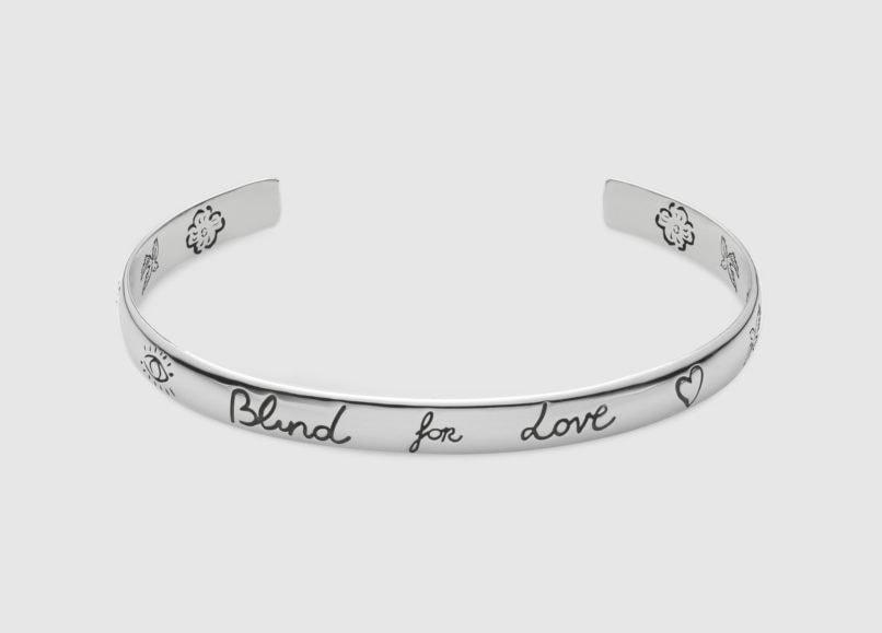 Cuff bracelets: Gucci