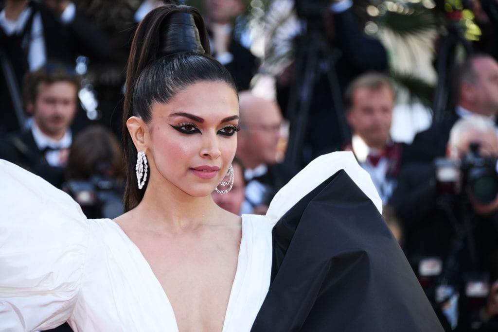 Cannes Deepika Padukone