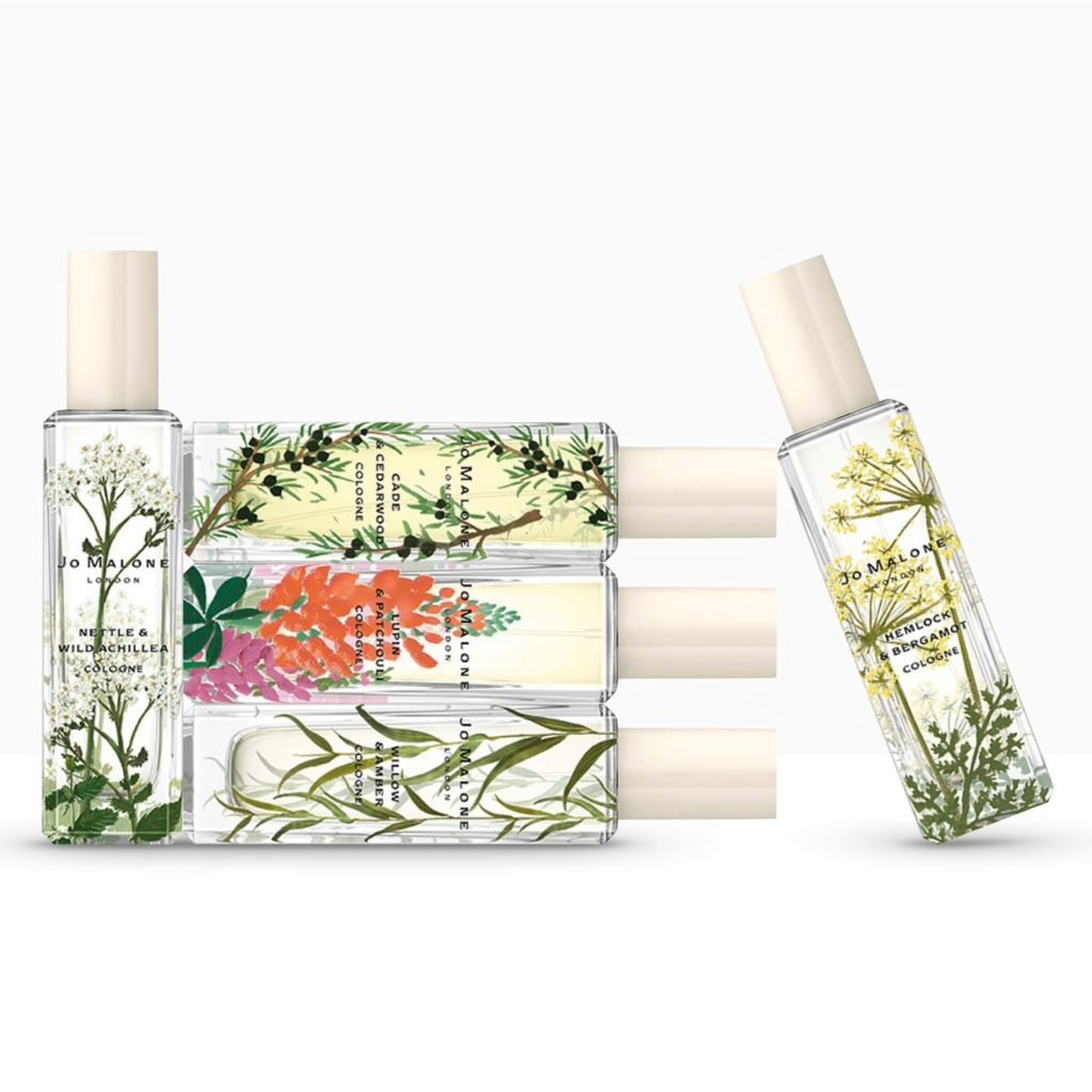 Jo Malone London Weeds & Wildflowers