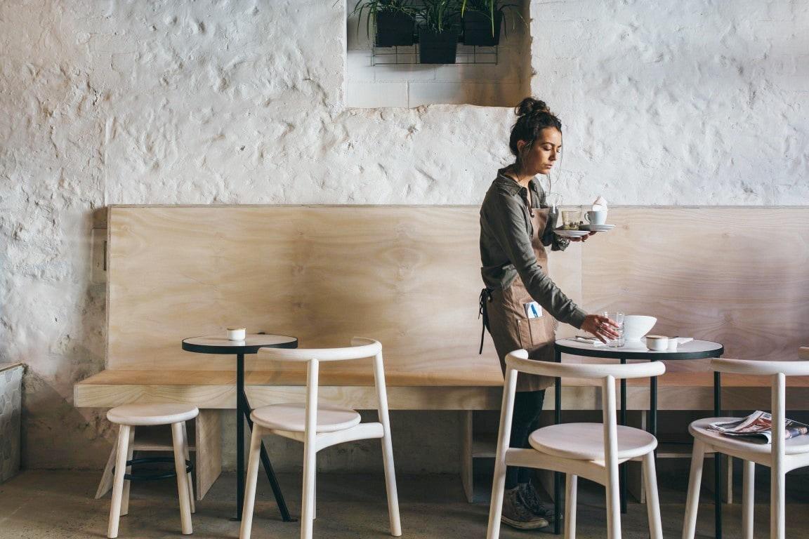 Perth restaurants