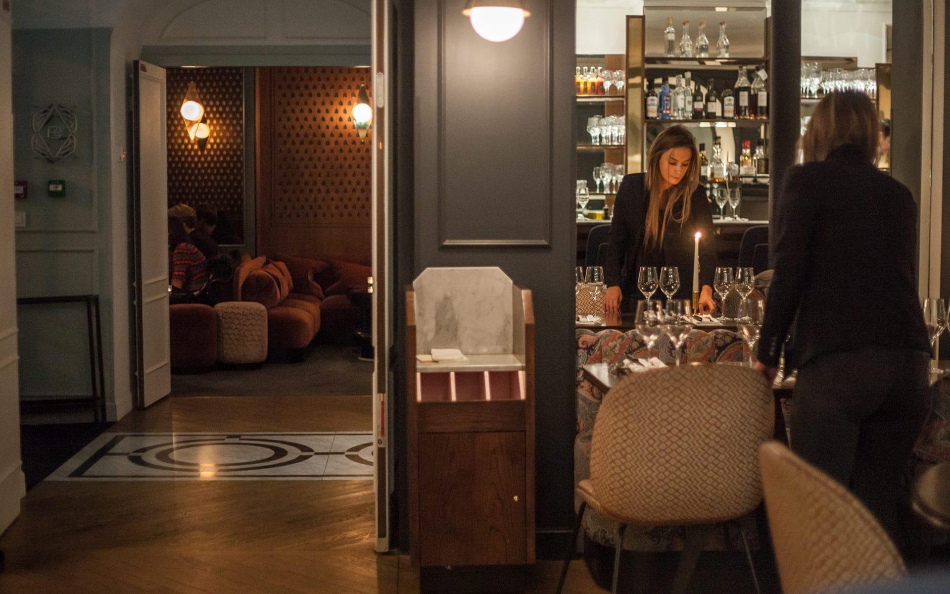 Hidden taverns: 5 speakeasies to discover in Paris
