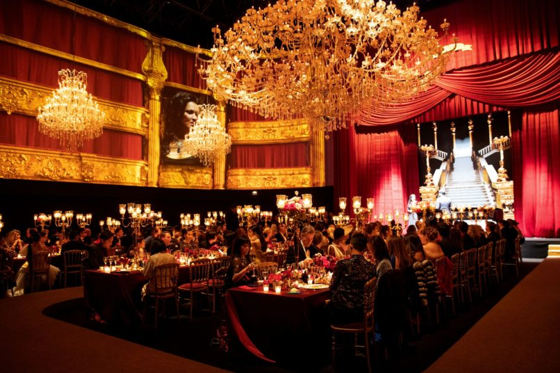 Ambiance at Chopard LOVE Night. Image: Courtesy Chopard