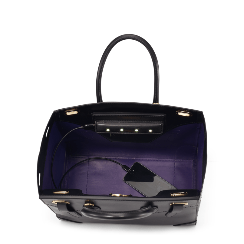 The Ricky Bag With Light. Image: Courtesy Ralph Lauren