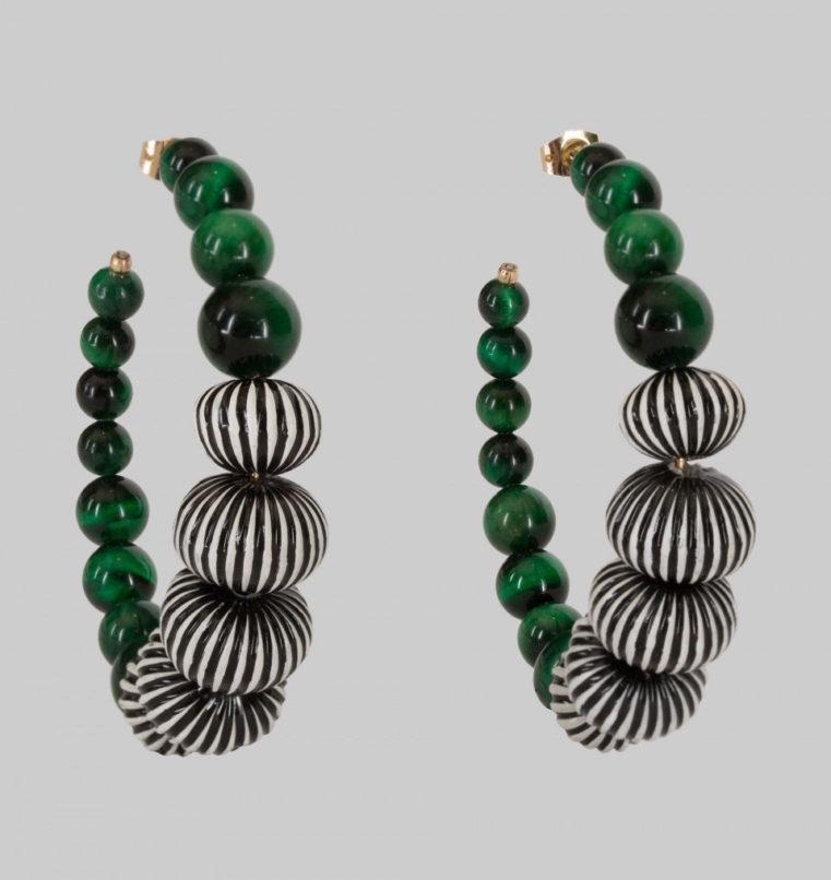 Beaded Jewellery: Etro